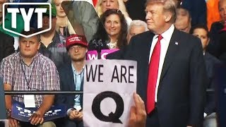 WTF Is QAnon?!