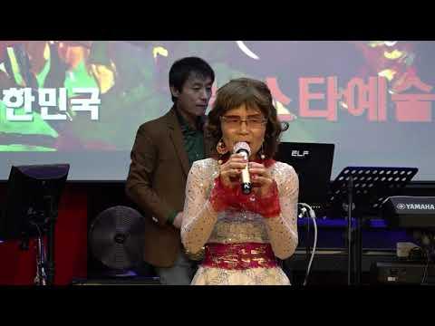 가수 양수나 살다보니 원곡 송영광 뉴스타예술단 트롯광장 k-pop 2021년 10월16일 k-pop