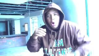 Dante Blak Frost- Microphone Murder (feat. Vimarry)