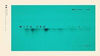 "Video thumbnail of ""EPIK HIGH x  BiBiZhou(周笔畅) - WITH YOU"""