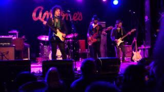 Doyle Bramhall II & Smokestack - 12/31/13