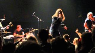The Answer - Waste your tears - live @ Hedon Zwolle 29-01-2012