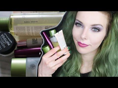 VEGANE KOSMETIK REVIEW #3 - Lipstick Mattifier, Mascara, Primer