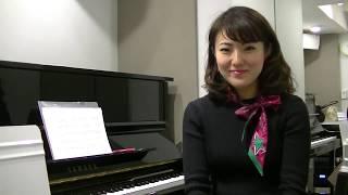新菜先生の4月新曲課題①のサムネイル