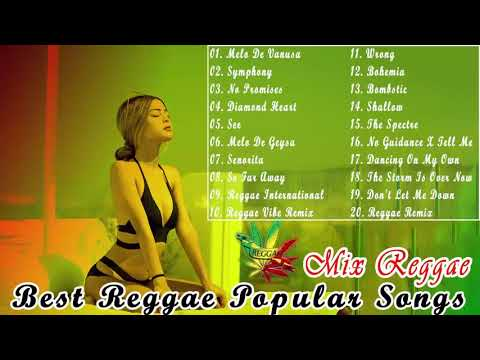 Best Reggae 2019 - Top 100 Popular Reggae Songs 2019 - New Romantic Reggae 2019