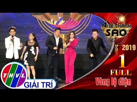THVL | Ai sẽ thành sao Mùa 3 - Tập 1 FULL: Vòng lộ diện