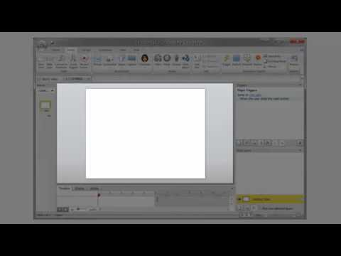 Articulate Storyline Tutorial 1: Authoring - YouTube