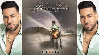 Romeo Santos   UTOPIA Mix 2019   By Dj BIBeron