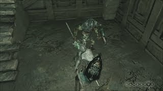 Dark Souls II: Crown of the Sunken King video