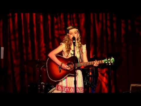 Harper Gruzins covers Wake Me Up by Avicii