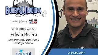 Edwin Rivera - Brident Dental