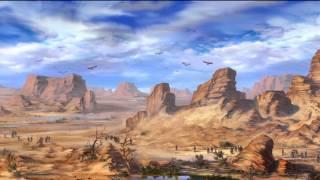《俠客無双》遊戲原聲樂 ─「涼之憶」