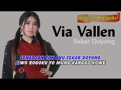 , title : 'Karaoke ~ SEKAR DOYONG _ tanpa vokal   |   Official Karaoke'