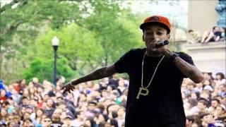 Terrace Martin - Do It Again ft. Wiz Khalifa & Kendrick Lamar [NEW SONG] 2011