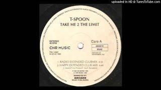 T-Spoon - Take Me 2 The Limit (Ambient Extended Clubmix)