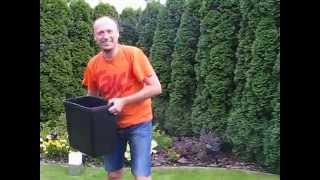 preview picture of video 'Ice Bucket Challenge for Ukraine'