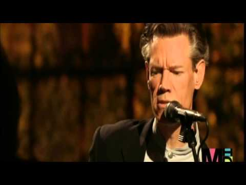 Randy Travis & Josh Turner - Three Wooden Crosses (HQ)