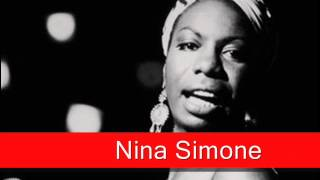 Nina Simone: Lilac Wine