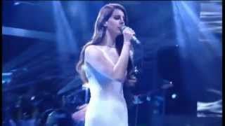 Lana Del Rey- Blue Jeans- The Voice UK- Results 1