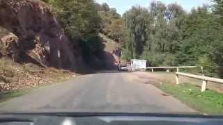 Tovuz rayonu, Əsrik Dərəsi