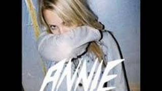 Annie - Happy Without You