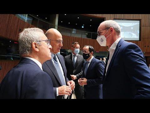 Ευρωπαίοι ΥΠΕΞ: Εξετάζουμε επιλογές αντίδρασης στην Τουρκία
