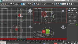 Free Beginner's Guide to 3ds Max - Exploring animation in 3ds Max