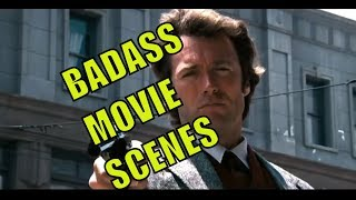 Top 10 Badass Movie Scenes