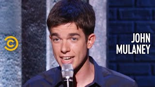"""What Every Episode of """"Law & Order"""" Is Like - John Mulaney"""