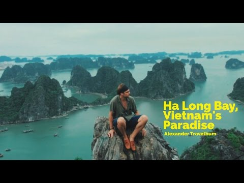 Ha Long Bay: Vietnam's Paradise | Travel Vietnam