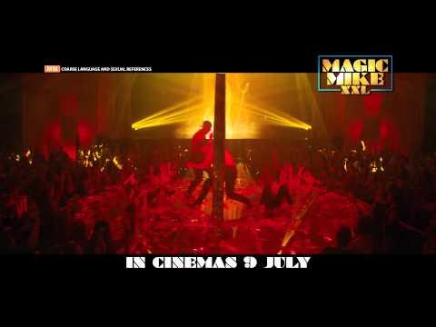 Magic Mike XXL (TV Spot 'Ready')