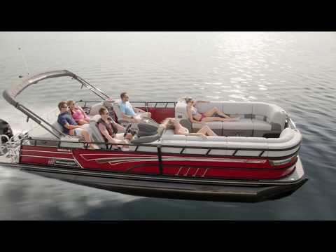 Ranger 2500LS video
