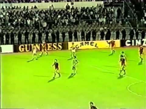 European Cup 1985 Final