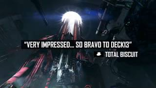VideoImage1 The Surge: Complete Edition