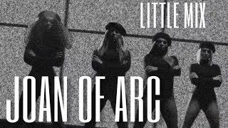 Little Mix   Joan Of Arc (MV) (TRADUÇÃOLEGENDADO)