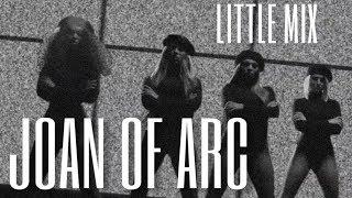 Little Mix   Joan Of Arc (MV) (TRADUÇÃOLEGENDADO)