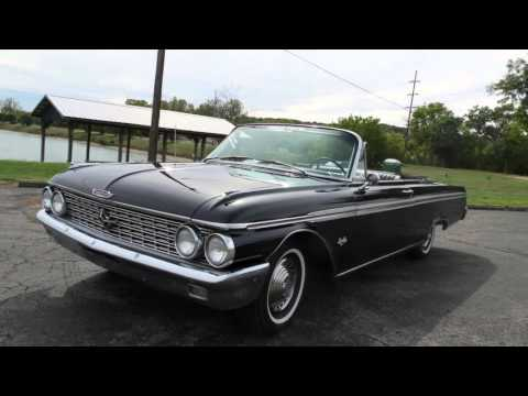 Video of '62 Galaxie 500 - FHXG