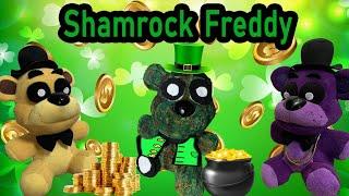 Gw Movie -The Shamrock Freddy (St. Patrick's Day special)