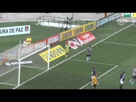 TIte explica vitória e exalta 'grandes jogos' com Vasco