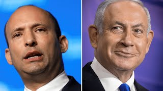 video: Netanyahu on cusp of being replaced by far-Right leader Naftali Bennett
