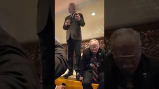 """Irish tenor John McDermott - """"Danny Boy"""""""