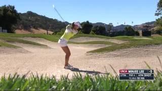 U.S. Women's Open: Round 2 Highlights