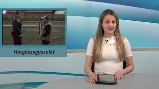 TV Budakalász / Budakalász Ma / 2021.04.23.