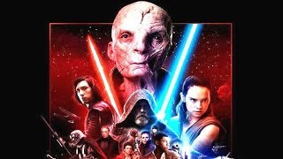Звёздные Войны 8: Последние Джедаи (трейлер на русском) HD