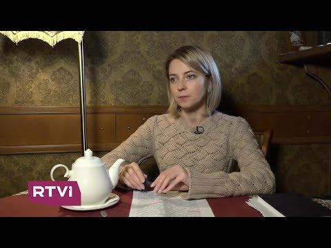 Наталья Поклонская о своих поправках к законопроекту о профилактике семейно-бытового насилия