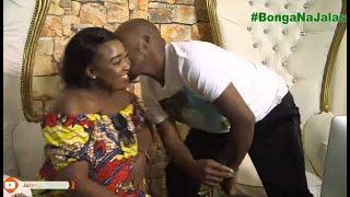 I'm Single And Ready To Settle - Betty Kyallo #BongaNaJalas #BettyKyalloLately
