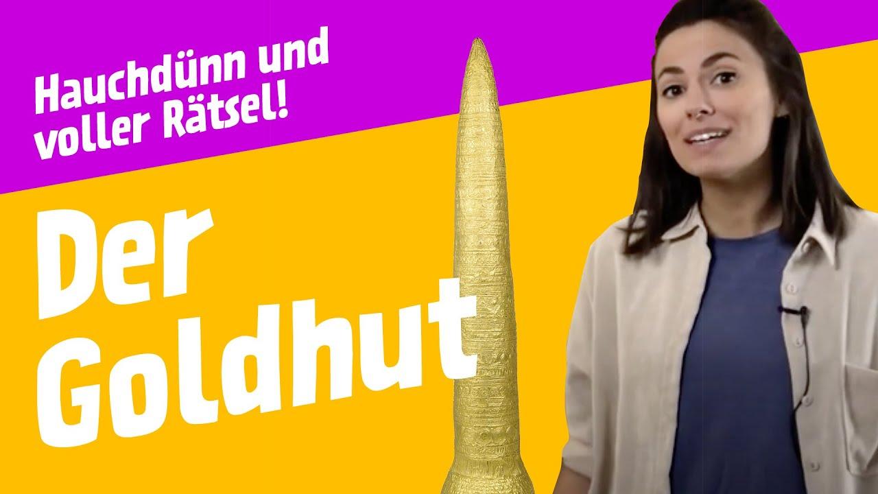 Der Goldhut