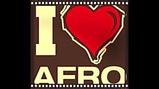 Afroraduno Medole (MN) 11 07 1987 Dj Joele   Rudy   Kongas   George Aghedo