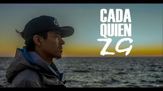 ZONA GANJAH - CADA QUIEN | Vídeo Clip 2018