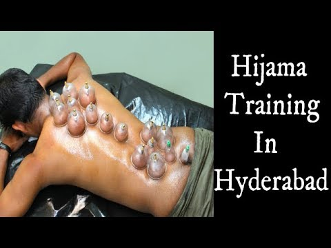 Hijama Training An Treatment For All In Hyderabad Charminar By ...